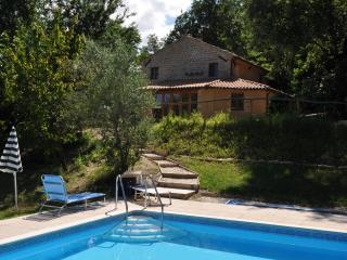 Heartsease Holiday Villa, Colmurano in Le Marche