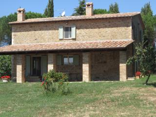 Amazing flat with swimming pool in Umbria