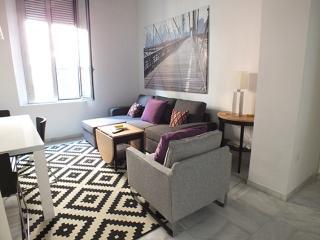 Tranquilo apartamento en el CENTRO, Sevilla