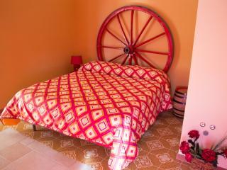 Stanza della ruota - Casa di Giomi, Alberobello