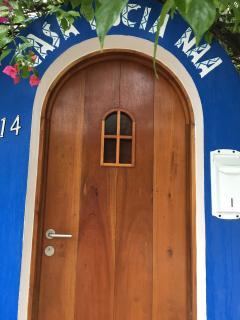 Casa Lucia Naa, Puerto Morelos