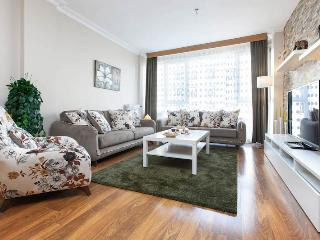 Amazing Apartment Near To Taksim
