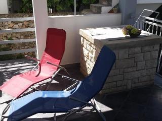 Beautiful apartment for 5 guests Razanj, Rogoznica