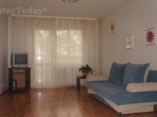Apartment in Ekaterinburg #033, St. Petersburg