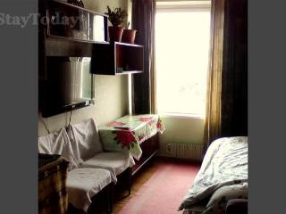 Room in Moscow #058, Moskau
