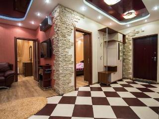 Apartment in Minsk #073