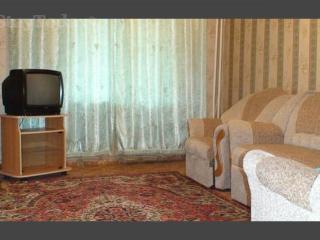 Apartment in Krasnoyarsk #116, Moskau