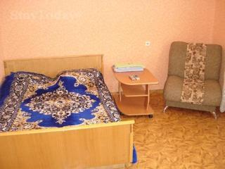 Apartment in Krasnoyarsk #120, Moscow