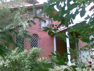 House in Novosibirsk #154, Moskau