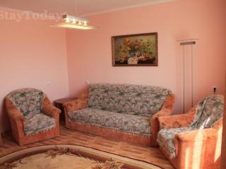 Apartment in Krasnoyarsk #160, Moskau