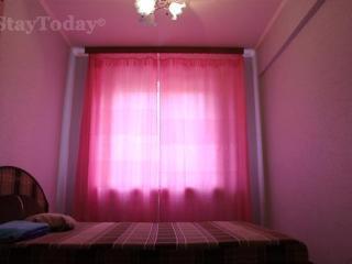 Apartment in Krasnoyarsk #167, Moskau