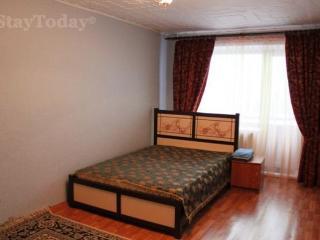 Apartment in Krasnoyarsk #174, Moscow