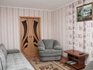Apartment in Kemerovo #204, Moscú