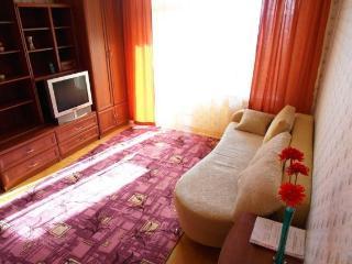 Apartment in Ekaterinburg #209, Moskau