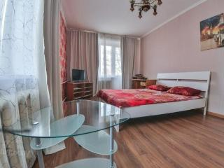 Apartment in Moscow #1243, Odesa