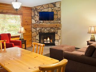 2 bedroom suite-Christmas Mountain Village Resort, Wisconsin Dells
