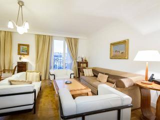 Appartement 80m2 Paris 16EME