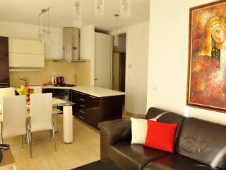 Apartment Lucijana, Zagreb