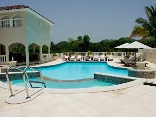 STUNNING PUERTO PLATA CROWN VILLA -3/4/5/6/7 Bed