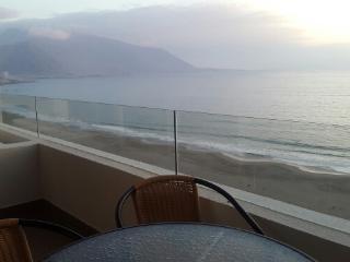 Iquique excelente vista al mar perfecto vacaciones
