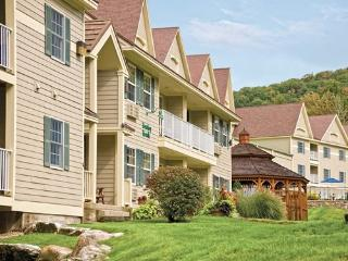 Wyndham Bentley Brook - Located in Jiminy ski area, Hancock