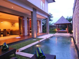 Villa in Seminyak 2 Bedroom for summer holiday
