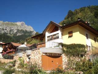 Appartamento in villa, Molveno