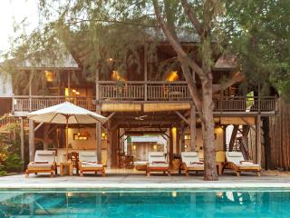 The Gili Beach Resort, Gili Trawangan