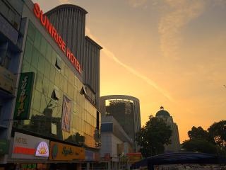 SUNRISE HOTEL PETALING JAYA, Petaling Jaya