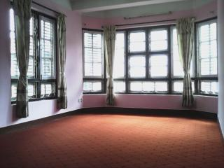 Full furnished flat available to give out for rent, Katmandou