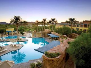 Marriott Canyon Villas 1BD sleeps 4