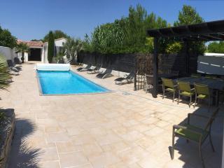 Maison individuelle avec piscine 4 ETOILES