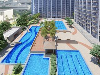 1 BR Fully Furnished Condo Unit, Mandaluyong