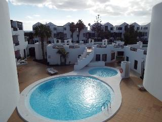 Golden Penthouse, Costa Teguise