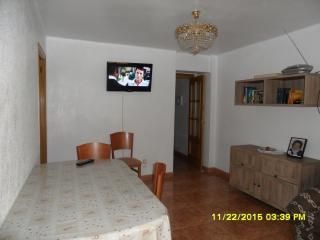 Apartamento en la Malvarrosa, Valencia