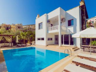 Villa Güzel Ev