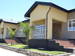 Luxury house in a security complex., Lusaka