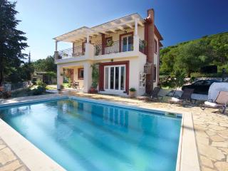 Astonishing Panoramic Sea View Villa Near Melisani