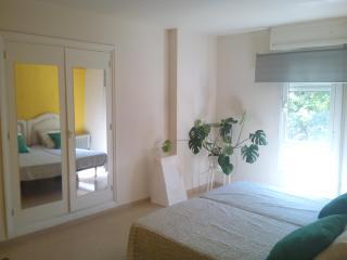 Habitación doble en el Barrio del Carmen, Valencia