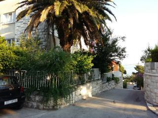 Split beachfront Apartment, Spalato
