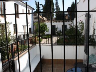 Estudio con encanto en el corazon del Albaicin, Granada