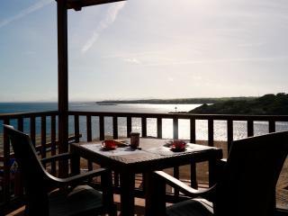 """Casa """"La Vecchia Darsena"""" una terrazza sul mare"""