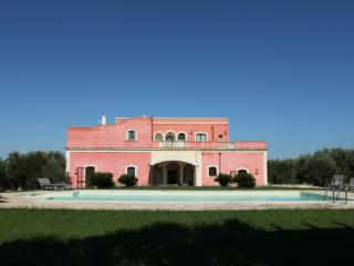 HOME AND MORE Villa PARDONISE  DISO-CASTRO, Lecce