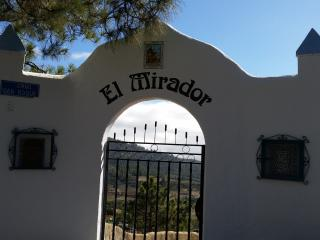 Tenerife Holiday Apartment Vilaflor ' El Mirador'