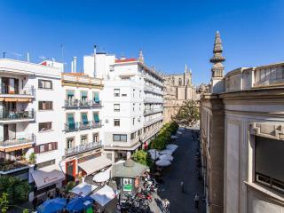 Ático en el corazón de Sevilla, Seville