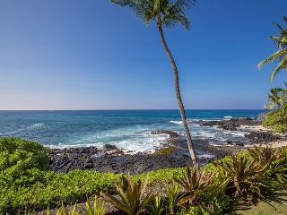 Ocean Front Beauty! Hale Pohaku #3, Kailua-Kona