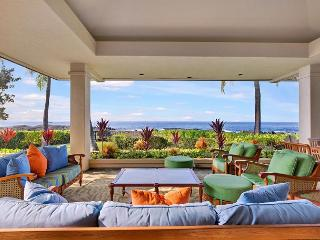 Spectacular Oceanfront Home in Kona Bay Estates #23 steps to Keiki Beach-PHKBE23, Kailua-Kona