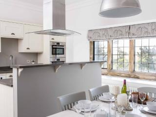 Jubilee @ Pickwell Manor, Croyde