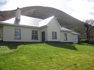 Hurricane Lodge - large 6 bedroom house, Glenbeigh