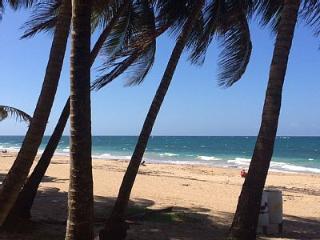 Beach front Condominium, San Juan